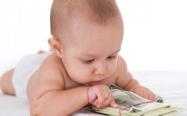 В каком возрасте можно получить займ