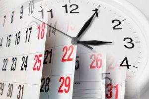 информация о сроке исковой давности