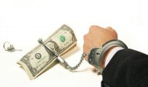 Как избавиться от кредитного долга в суде?