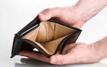 Что делать если нет денег на оплату кредита?