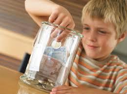 ошибки детей с деньгами