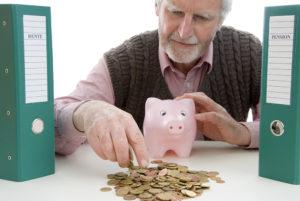 Как накопить на пенсию в Украине?
