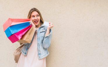 6 шагов к сбережениям для шопоголиков