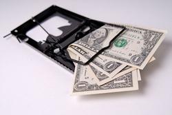 банки обманщики
