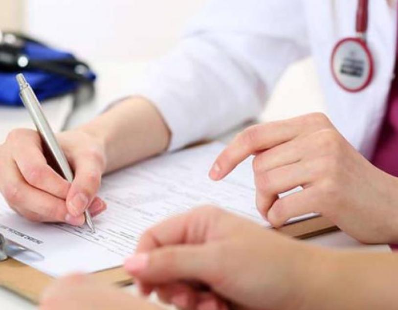 Процедура подписания декларации с семейным врачом