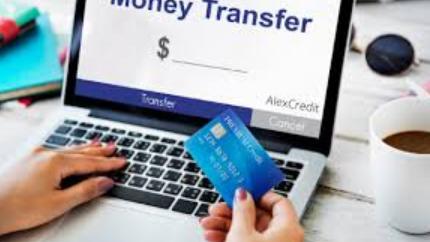 Перевод денег через SWIFT