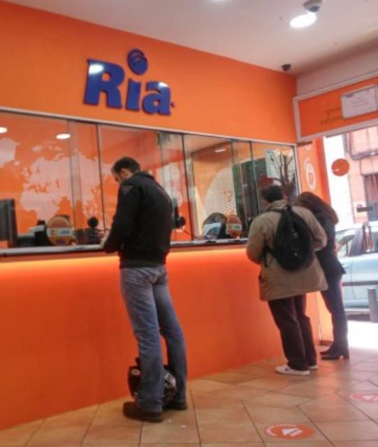 Плюсы и минусы Ria Money Transfer