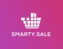 Получить кешбэк с покупок в Smarty.sale