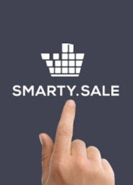 Регистрация в Smarty.sale