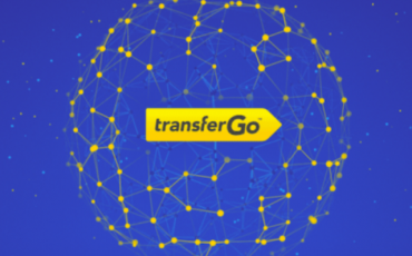 Перевод средств через компанию TransferGo