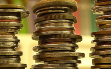 Какие монеты оценивают дорого?