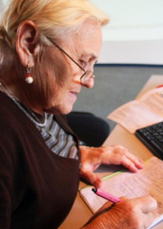 Как узнать об опыте выхода на пенсию?