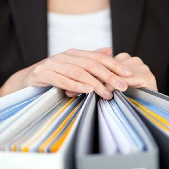 Проверка в реестре должников