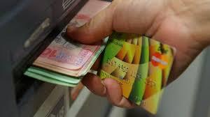 Будет ли виноват банк при краже денег из карты