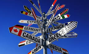 Где украинцам предлагают работу за границей