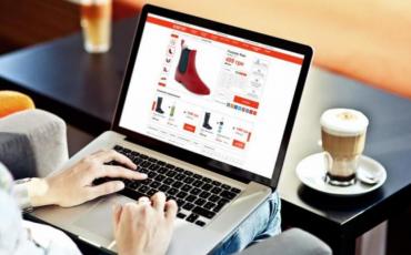 Интернет-покупки в Украине
