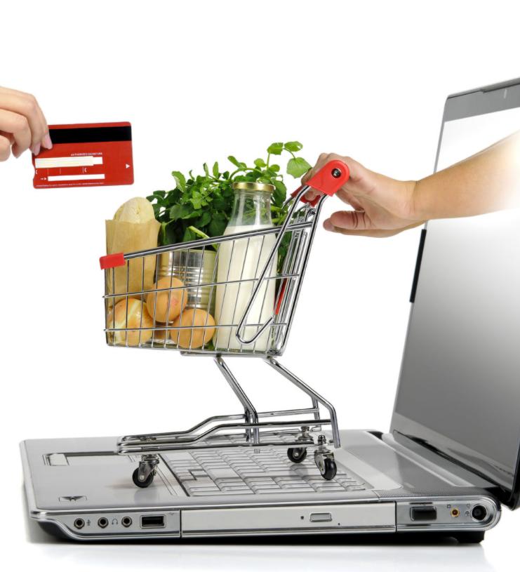 Что чаще всего украинцы покупают в Интернете