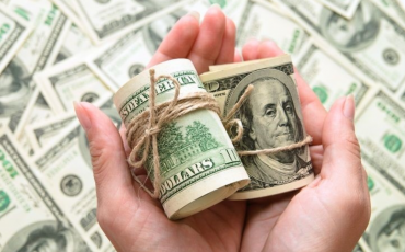 Сколько стоит купюра в 500, 1 000 и 10 000 долларов?