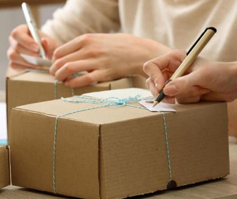 размер налога за посылки из-за границы