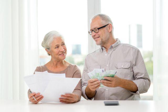 Как накопить денег к пенсии: 7 рекомендаций