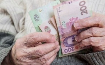 На какие категории планируют разделить пенсионеров в Украине